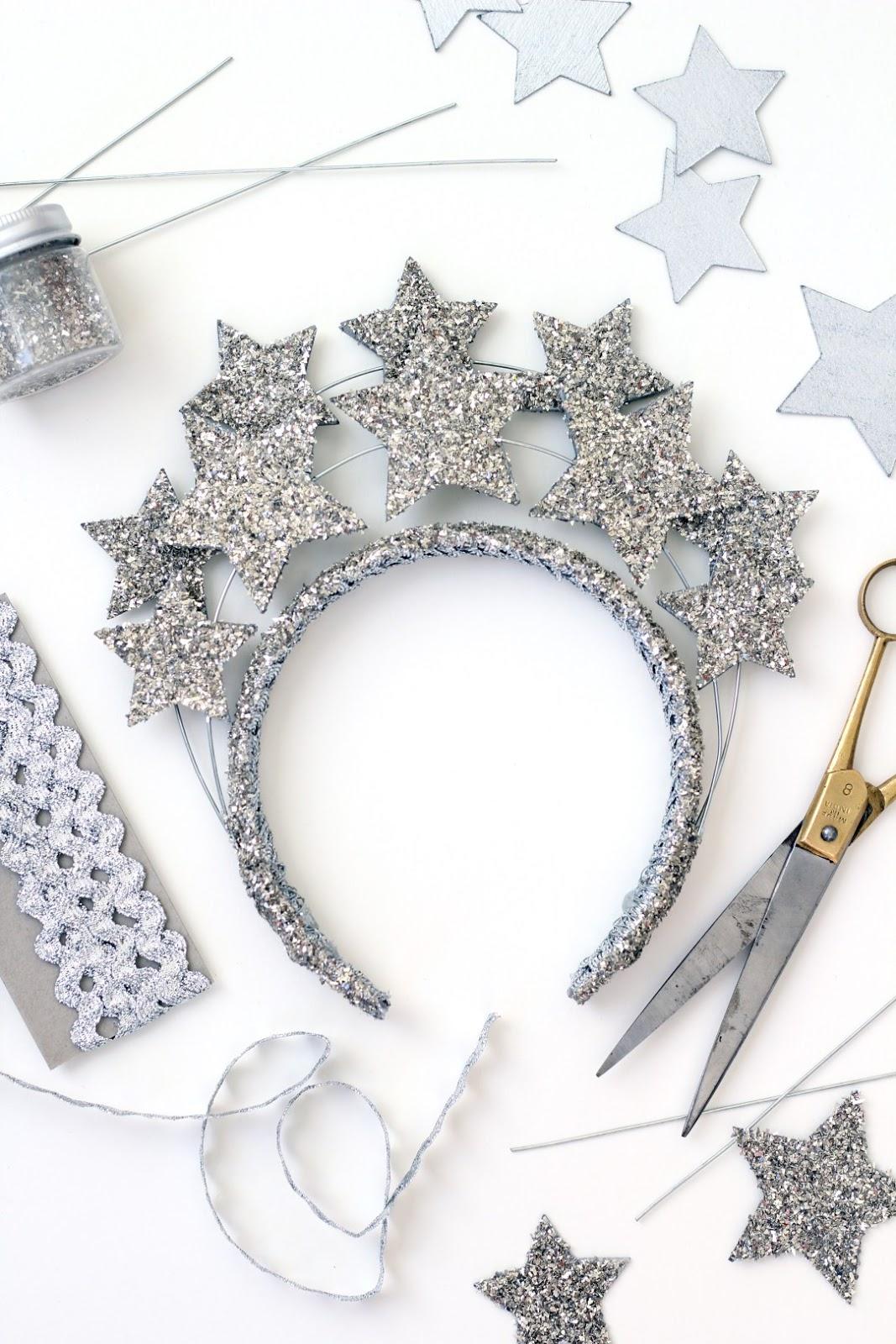 ... http thehousethatlarsbuilt com 2015 12 new years eve star crown html