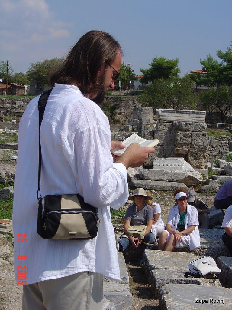 Stopama sv. Pavla po Grčkoj 2005 - DSC05518.JPG