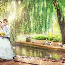 Wedding photographer Evgeniy Fisenko (fisenko). Photo of 10.04.2015