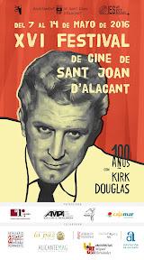 XVI Festival de Cine de Sant Joan d'Alacant
