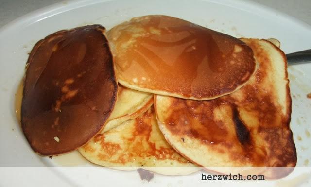 Ottogi Pancake Mix