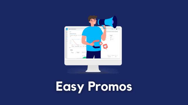 برنامج Easy Promos