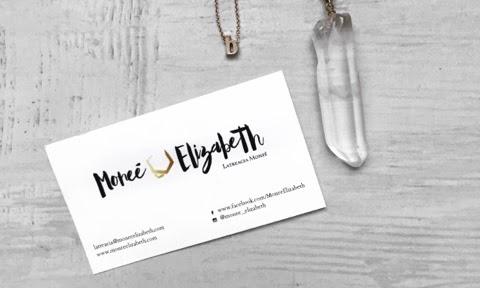 Monee Elizabeth | Handmade Jewelry