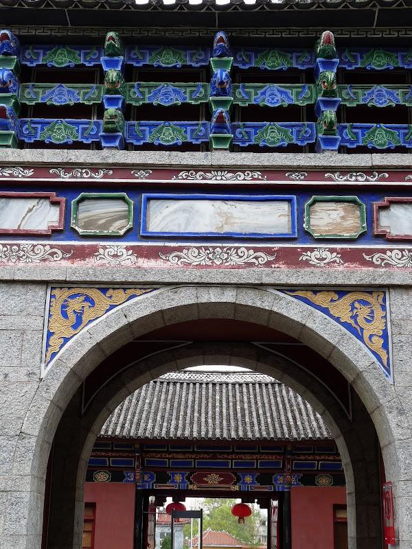 CHINE .Yunnan DALI 2 - P1170441.JPG