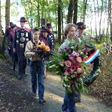 Herdenking bevrijding van Boxtel
