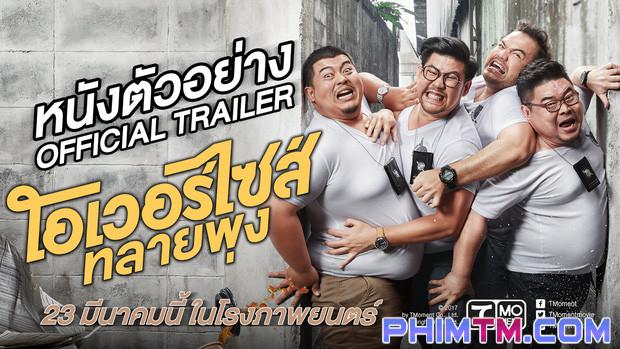 Đã là mọt phim Thái thì không thể bỏ qua 4 phim này trong năm nay - Ảnh 11.