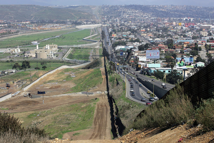 Trump unveils how Mexico will pay for border wall