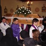 Pohreb Jozefa Krisandu