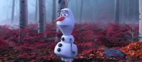 Frozen tendrá una serie spin off de animación