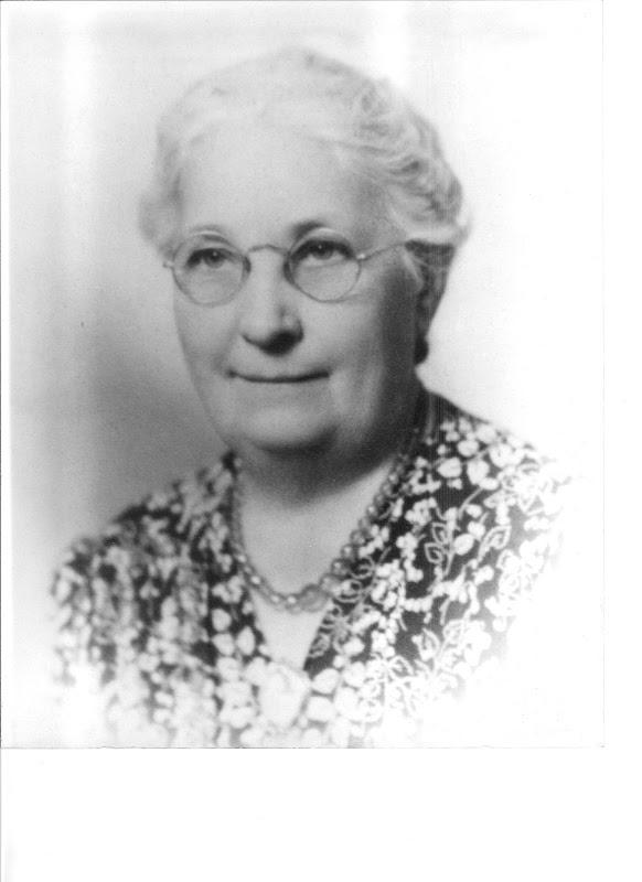 Mary Drechsler