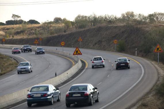 Conservación de la Red de Carreteras del Estado desde 2011
