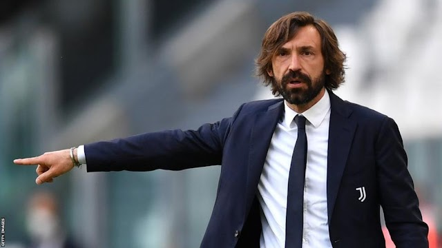 Juventus: Massimiliano Allegri back as manager after Andrea Pirlo sacked