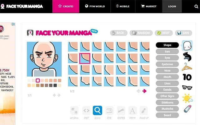 face-your-manga
