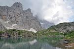 Jezioro Coldai