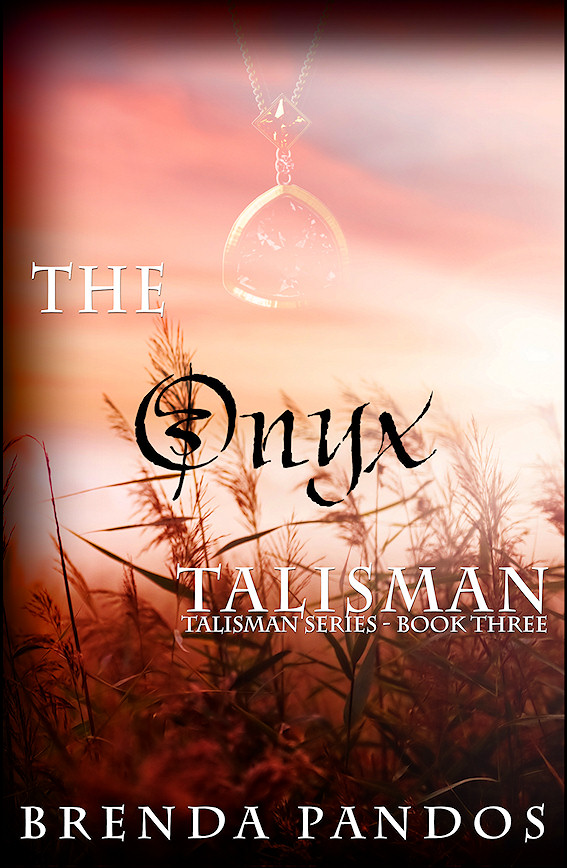 Cover Love: The Onyx Talisman