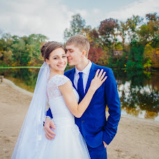 Wedding photographer Valeriy Glinkin (VGlinkin). Photo of 06.05.2017
