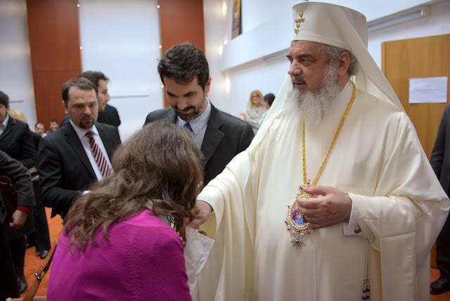Intrunirea Nationala a Asociatiei Parinti pentru ora de Religie 1340