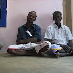 Thadayampatti Watershed Committee Meeting: 28 Nov 2009