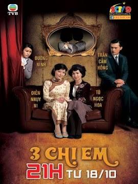 Ba Chị Em (SCTV9)