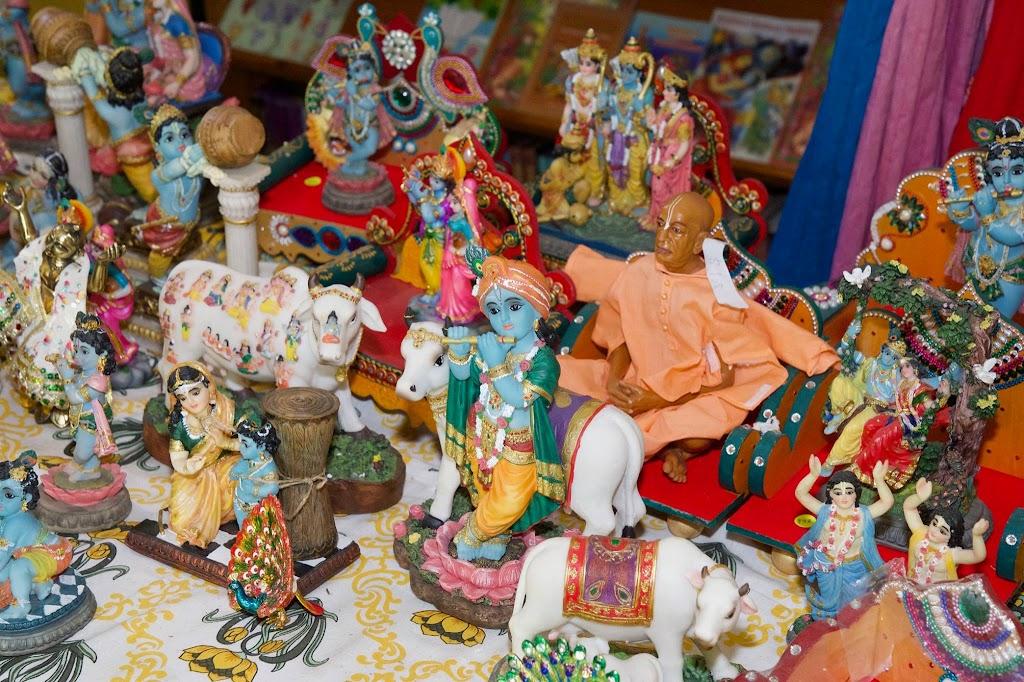 ISKCON New Govardhana Deity Darshan 22 Dec 2016 (48)
