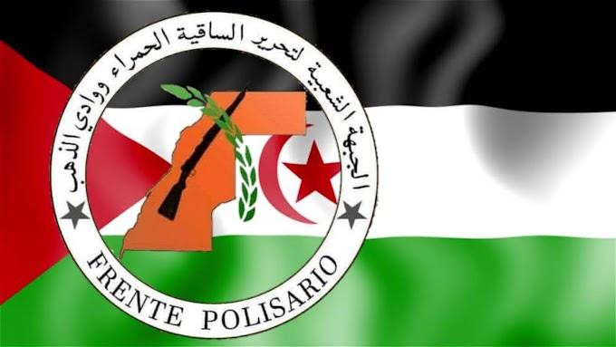 ⭕ Defensa saharaui emite un comunicado oficial.
