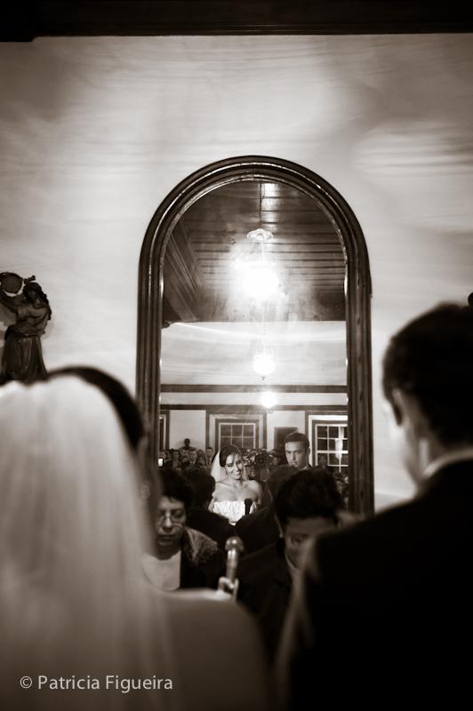 Foto de casamento 0794pb de Mônica e Diogo. Marcações: 20/08/2011, Casamento Monica e Diogo, Rio de Janeiro.