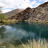 Laguna de la Niña Encantada, Argentina