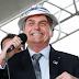 Presidente Jair Bolsonaro visita a Paraíba nesta quinta-feira