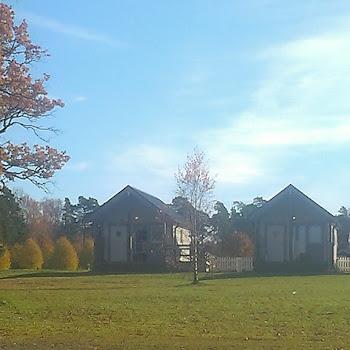 Kristinehamn Camping & Stugor i Värmland 1282