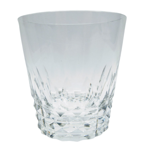 Baccarat Whiskey Glass