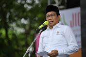 Menteri Desa Minta Penggunaan Dana Desa 2021 Diarahkan Bantu Pemulihan Ekonomi Nasional di Desa