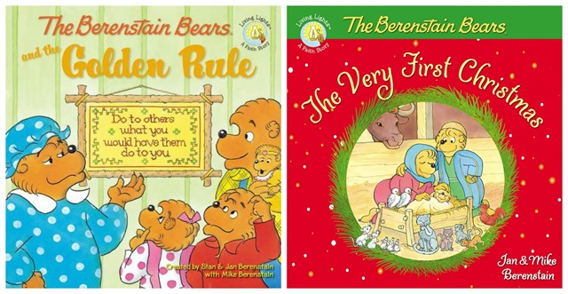 berenstein books