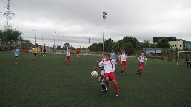 Wielki Finał Ligi Dzielnic Południowych 2010/2011 - final100.JPG