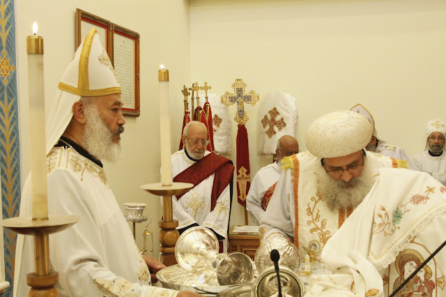 Clergy Meeting - St Mark Church - June 2016 - _MG_1582.JPG