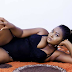EhhEhhh: Nigerian lady trends after posting these raunchy photos to mark her birthday