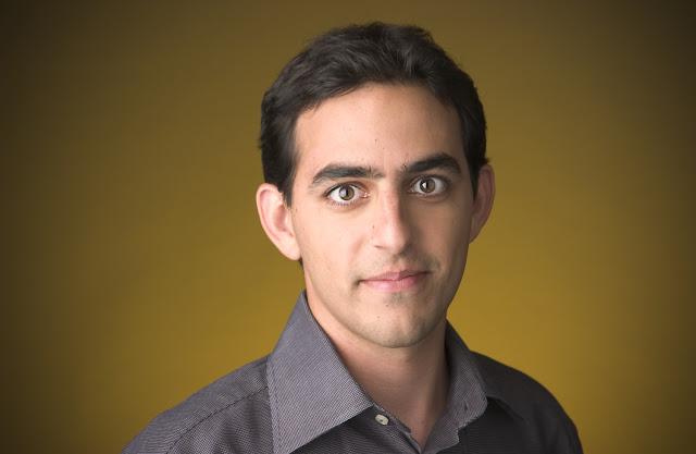 Sanjay Ghemawat
