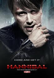 Hannibal Season 3 - Giáo sư ăn thịt người