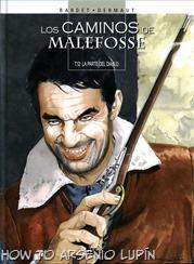 P00012 - Los caminos de Malefosse