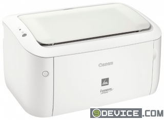 Canon i-SENSYS LBP6000 printing device driver | Free download & set up
