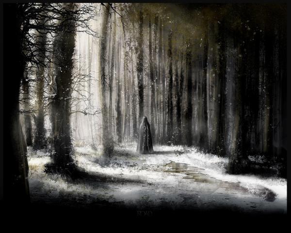 Dream Of Place, Fantasy Scenes 2