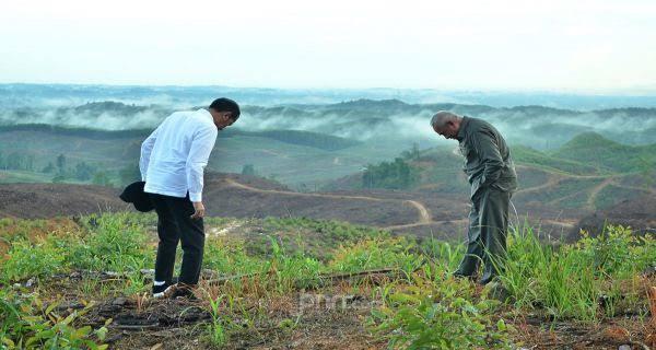 Gubernur Kaltim Sebut Jokowi Pasti Masuk Surga, Gus Umar: Baiknya Dia Jadi Tuhan Saja!