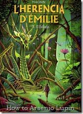 La Herencia de Emilia #3 (de 5) - página 1