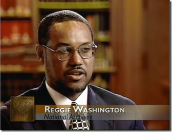 Reggie Washington