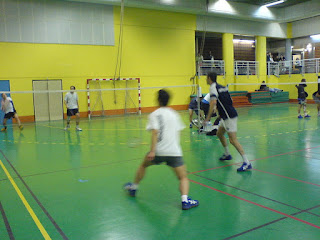 Tournoi Who's Bad 2006