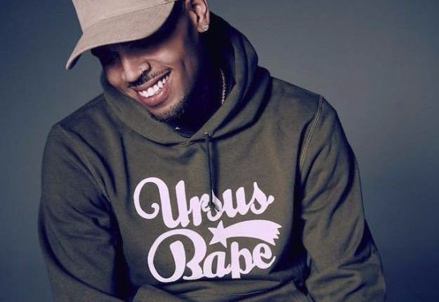 DOWNLOAD mp3::Chris Brown--To My Bed