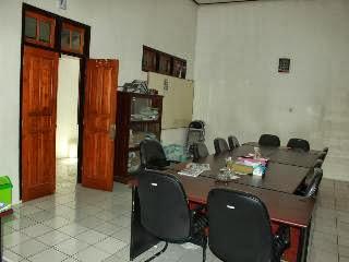 Daftar dana nama Anggota dewan (DPRD) Kabupaten/kota