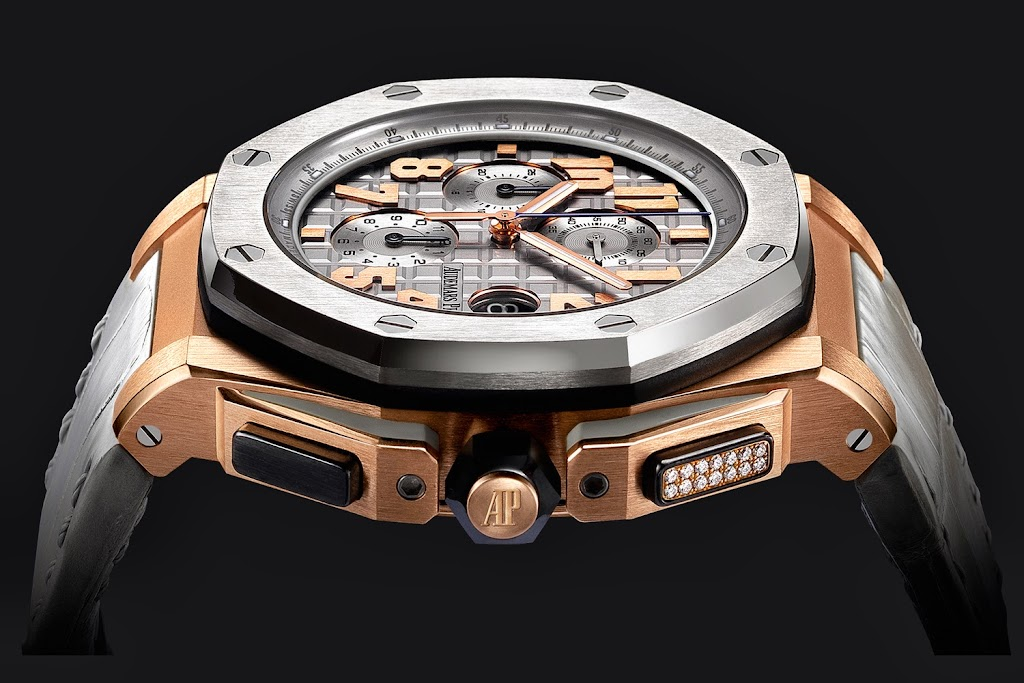 Audemars Piguet Royal Oak Offshore LeBron James Limited Edition 4