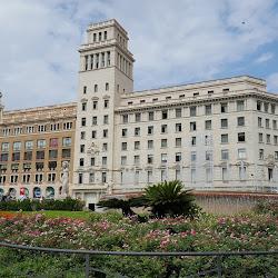 Plaça de Catalunya's profile photo