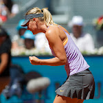 Maria Sharapova - Mutua Madrid Open 2014 - DSC_6475.jpg