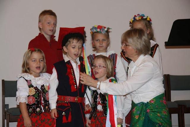 Feast of Blessed John Paul II: October 22nd - pictures  Aneta Mazurkiewicz - IMG_0681.jpg